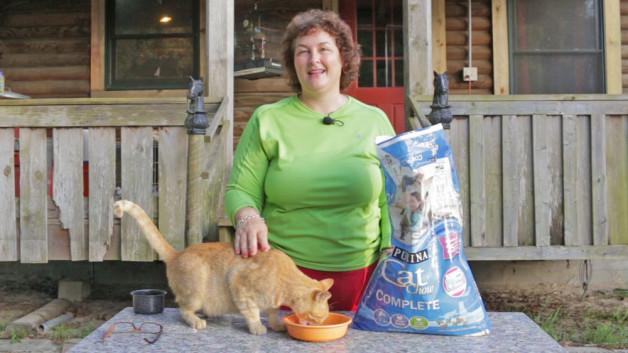 Deworming Cats Naturally