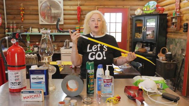 The Best Prepper Survival Kit #3 – Tools