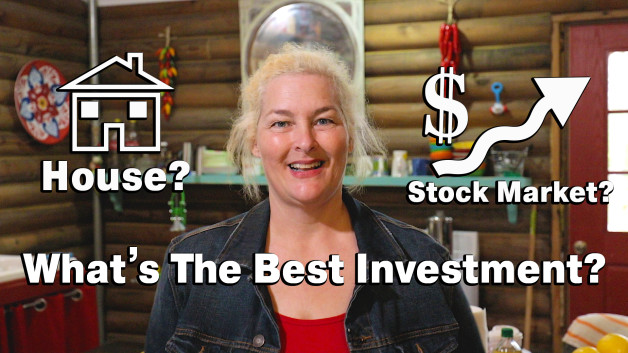Investing For Beginners: What's the best investment for homesteaders?