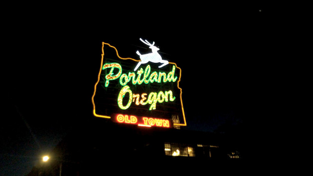Becky's Travel Guide To Portland, OR