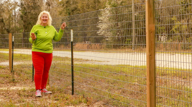 Here's The Best Livestock Fencing For Your Little Farm